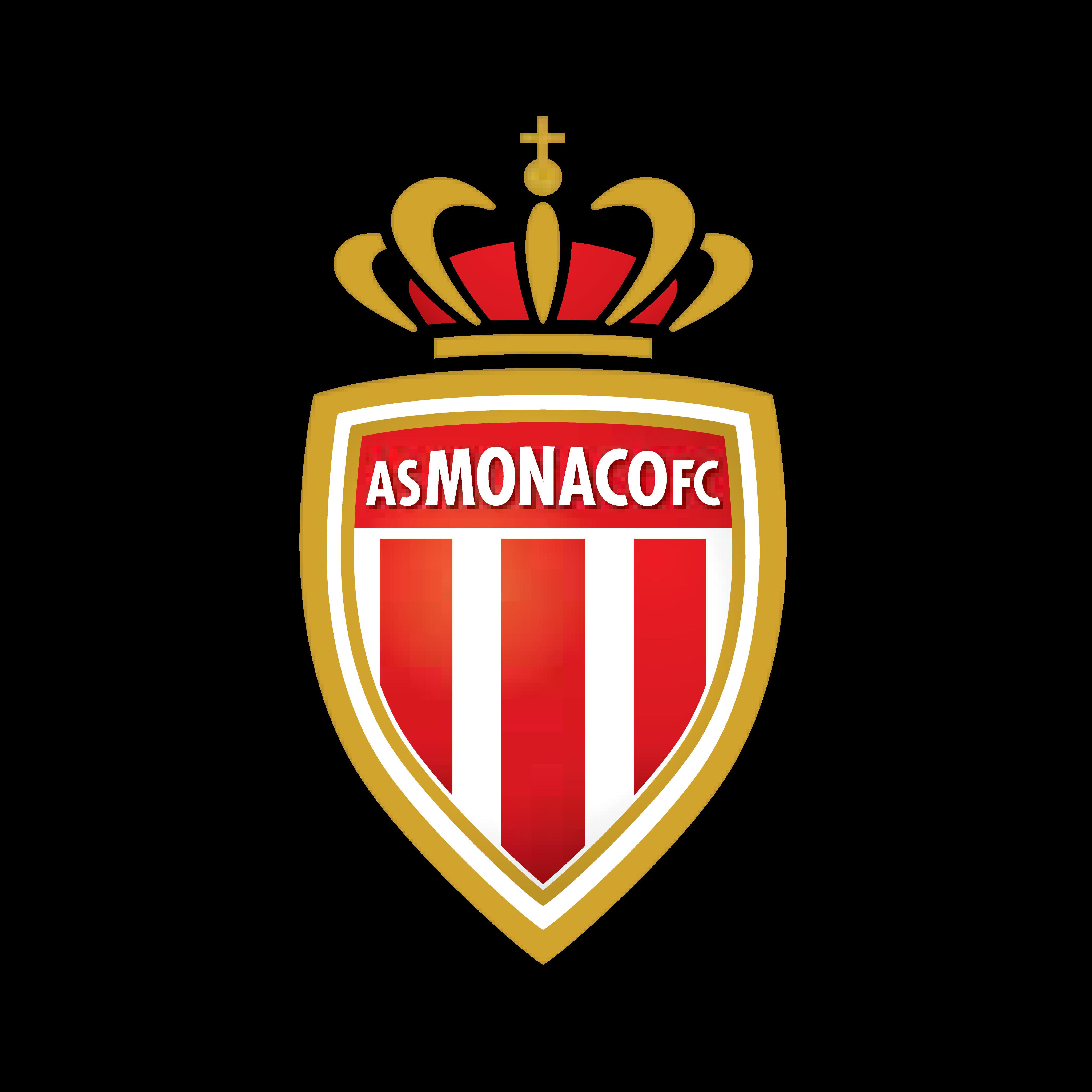 Monaco FC Logo PNG.