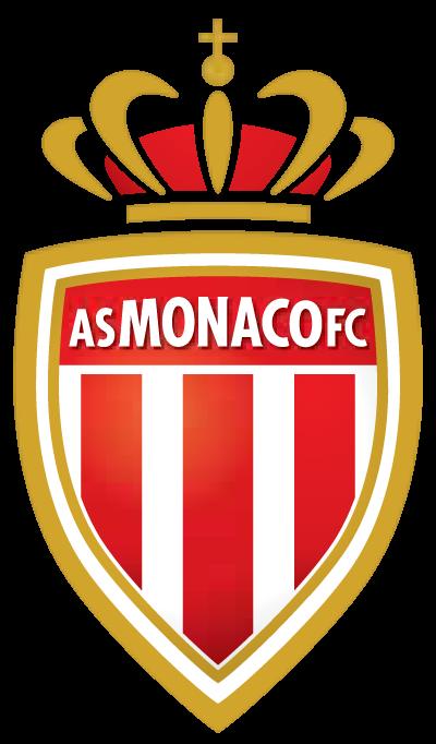 monaco fc logo 4 - Monaco FC Logo