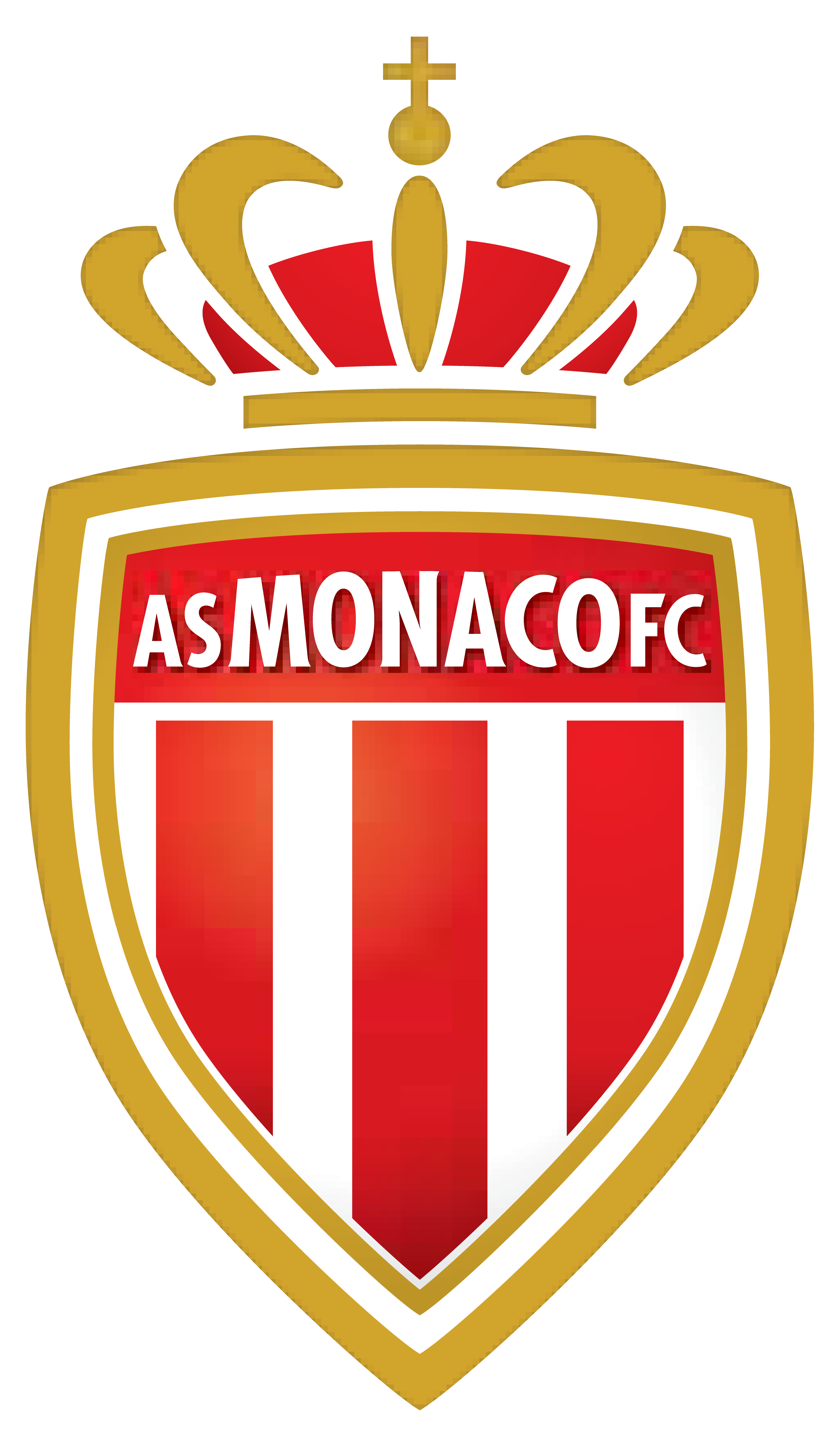 monaco fc logo 5 - Monaco FC Logo