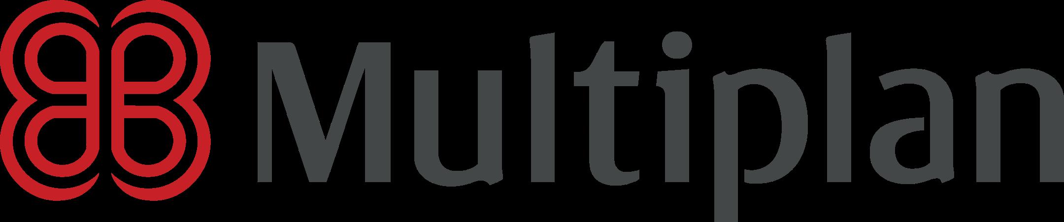 multiplan logo 1 - Multiplan Logo
