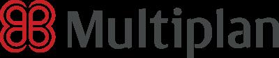 multiplan logo 4 - Multiplan Logo