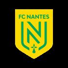 FC Nantes Logo PNG.