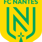 FC Nantes Logo.