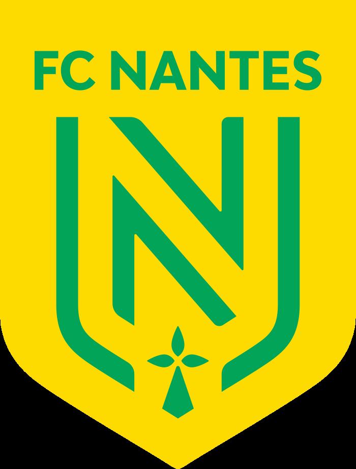 nantes fc logo 3 - FC Nantes Logo