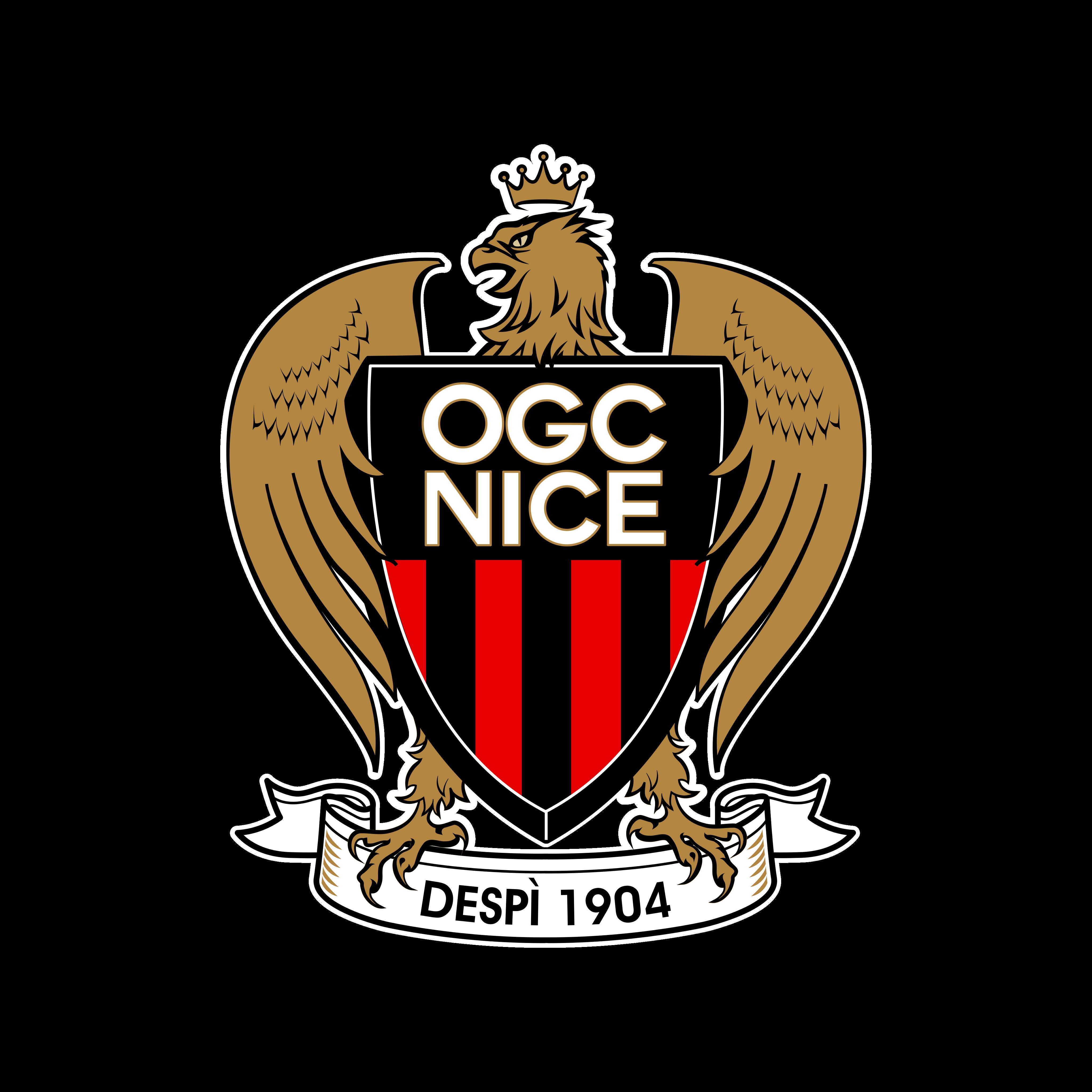 OGC Nice Logo PNG.