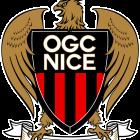 OGC Nice Logo.