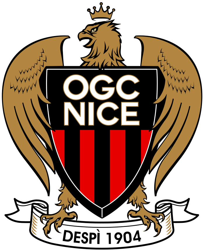 ogc nice logo 3 - OGC Nice Logo