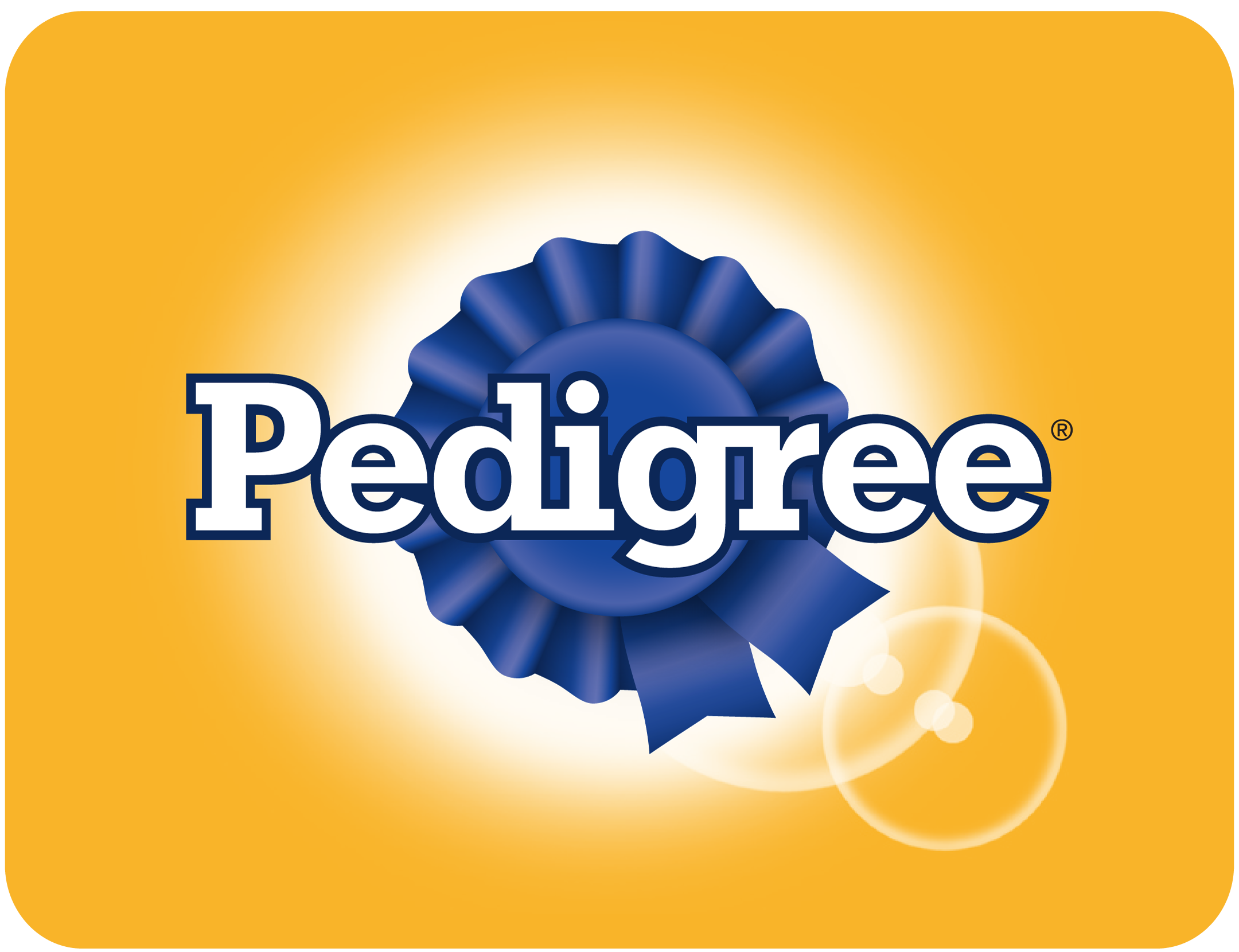 pedigree logo 1 - Pedigree Logo