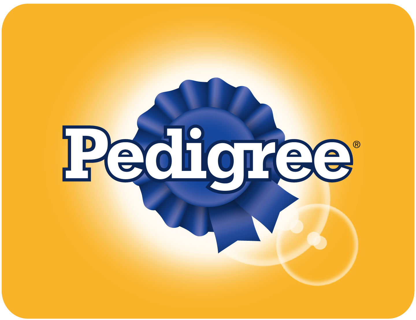 pedigree logo 2 - Pedigree Logo