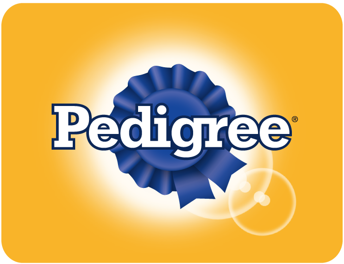 pedigree logo 3 - Pedigree Logo