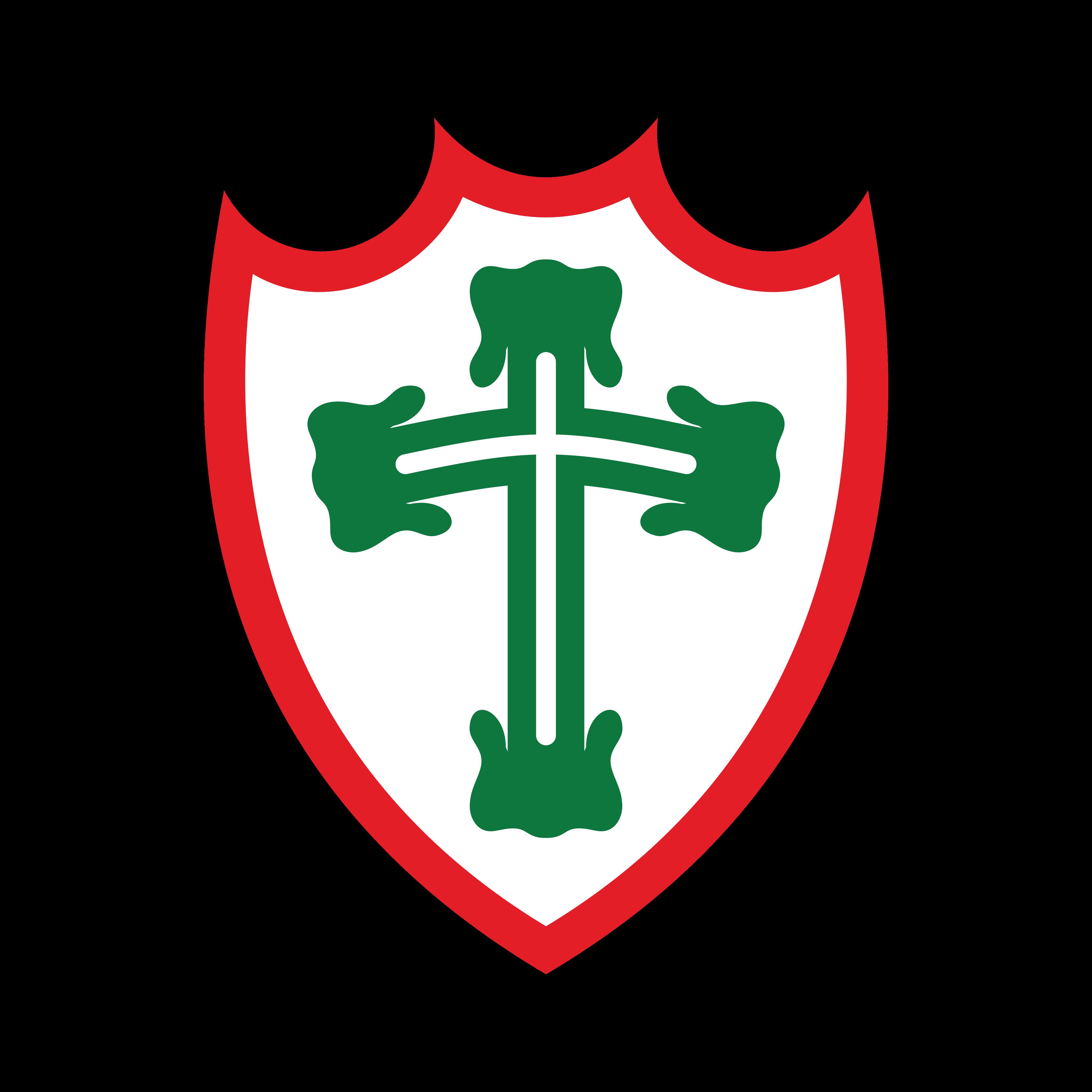 Portuguesa Sp Logo PNG.