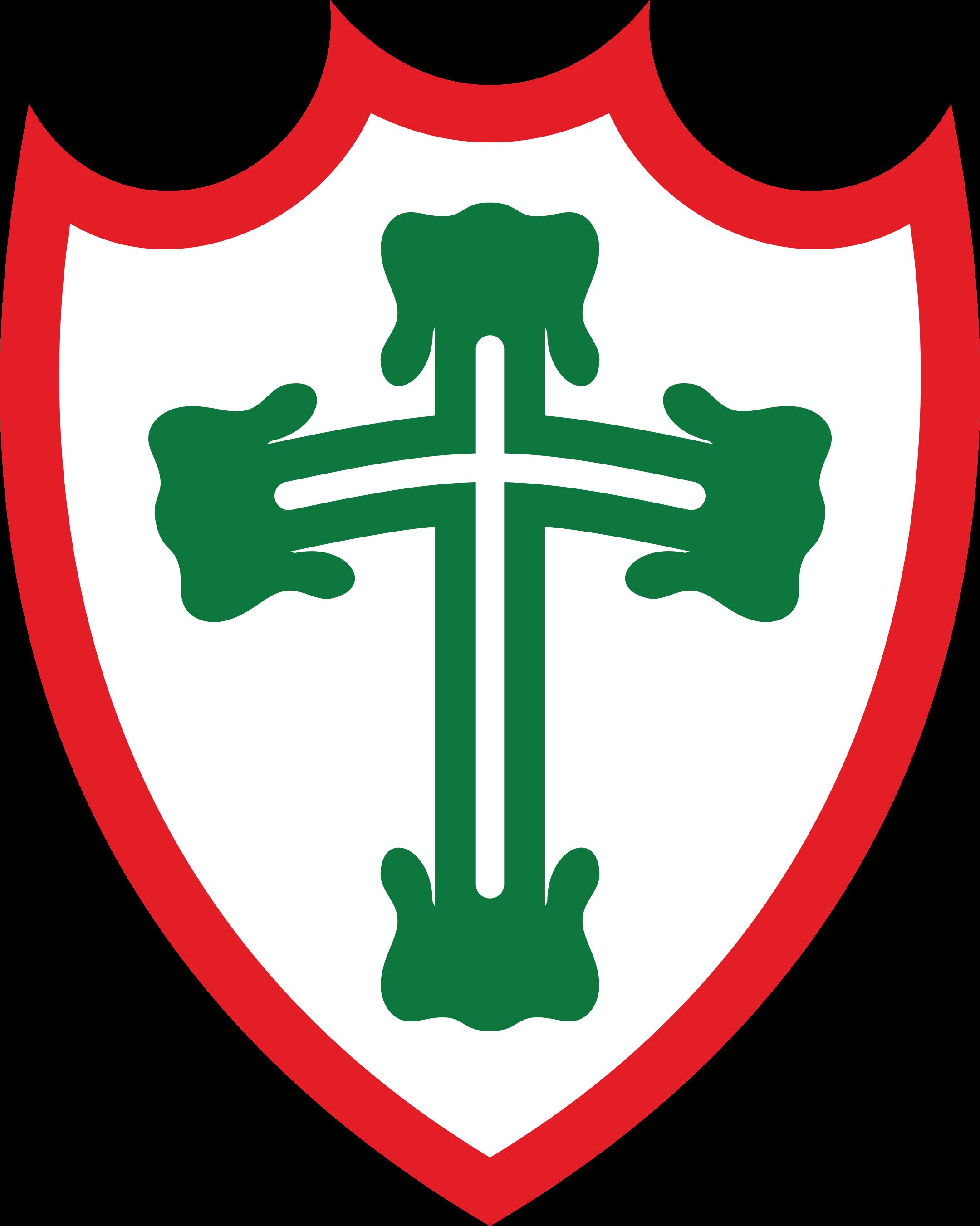 Portuguesa Sp Logo.
