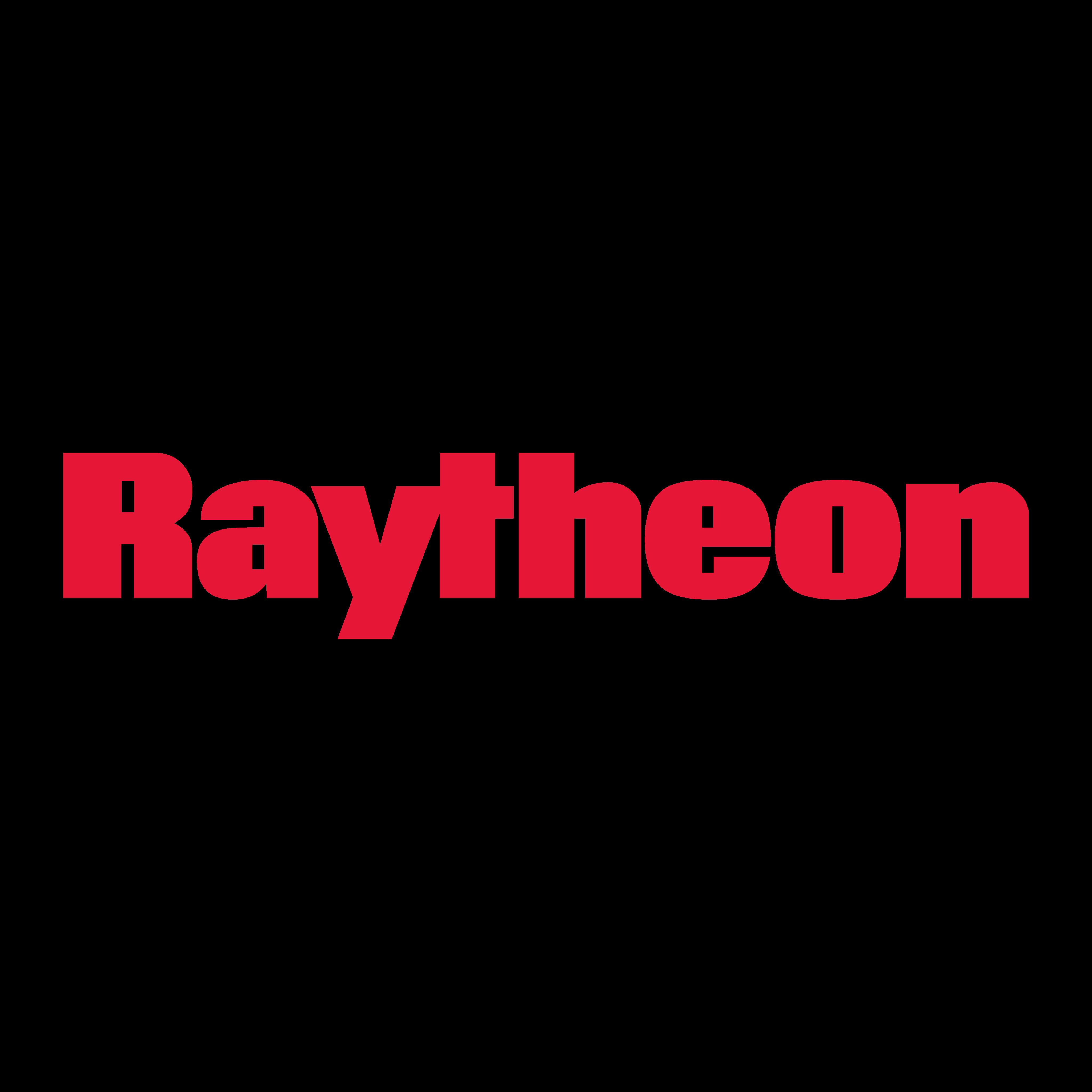 raytheon logo 0 - Raytheon Logo