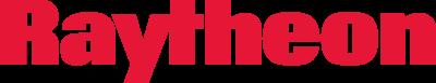 raytheon logo 4 - Raytheon Logo
