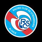 RC Strasbourg Logo PNG.