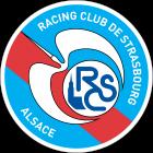 RC Strasbourg Logo.