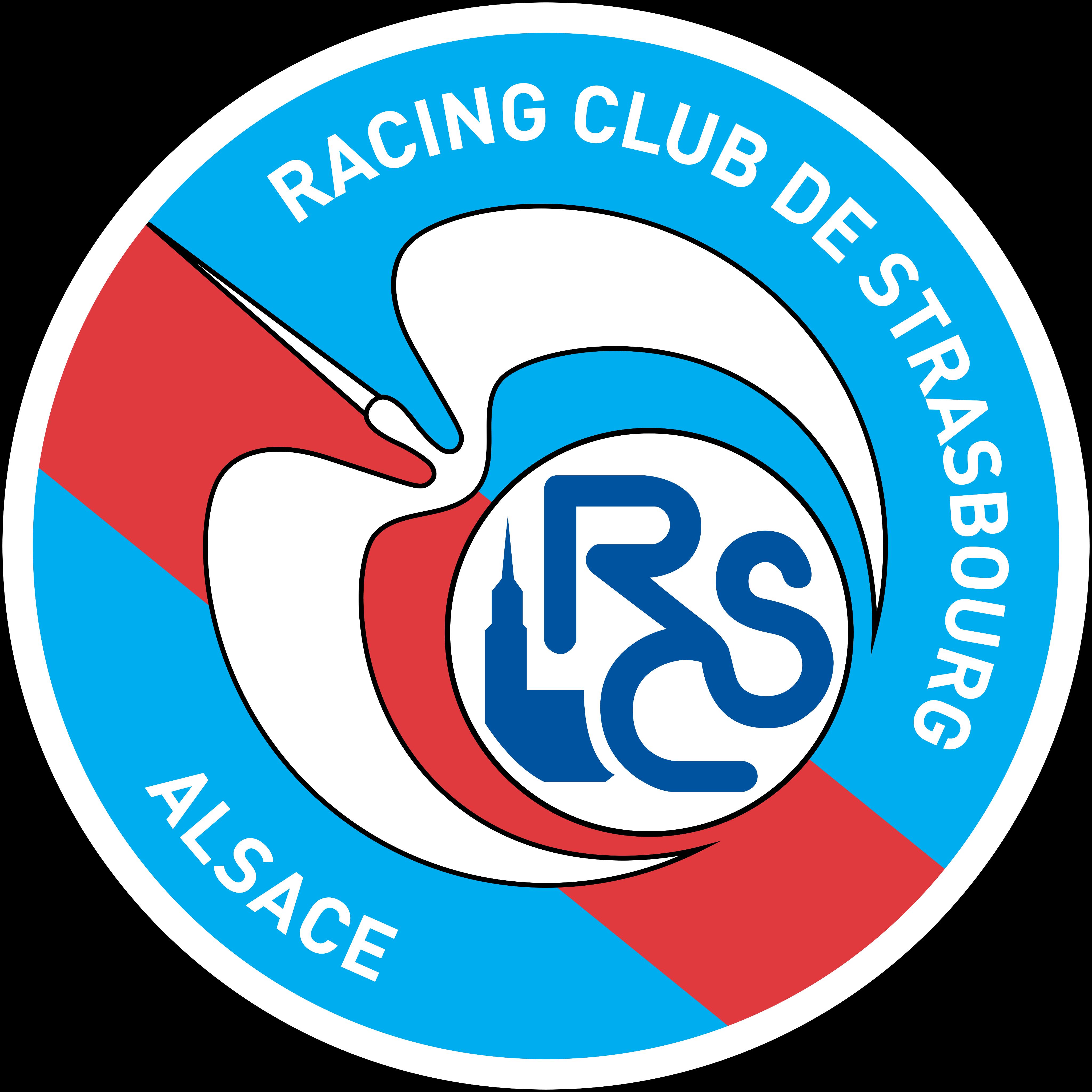 rc-strasbourg-logo