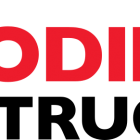 Sodimac Constructor Logo.