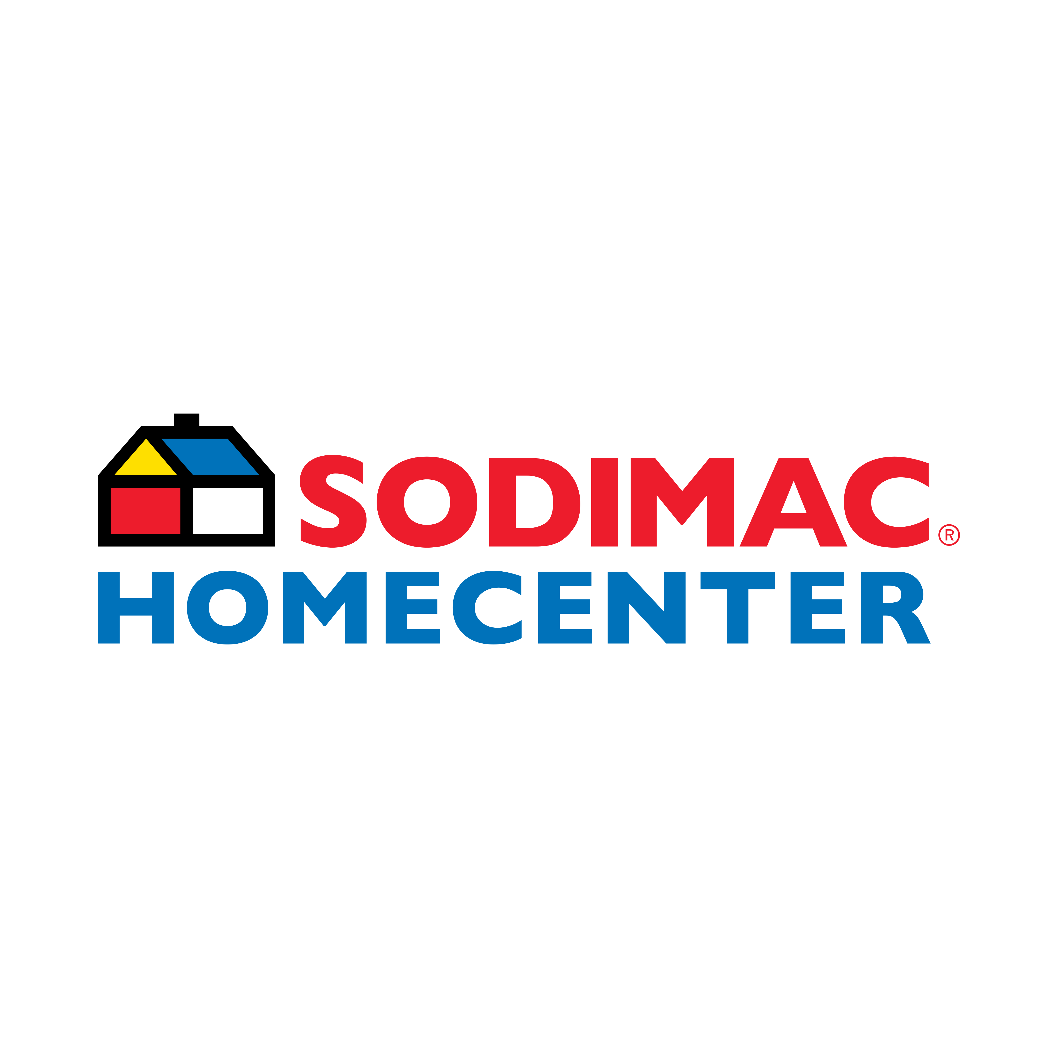 sodimac homecenter logo 0 - Sodimac HomeCenter Logo