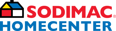 sodimac homecenter logo 4 - Sodimac HomeCenter Logo