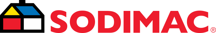 Sodimac Logo.