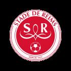 Stade de Reims Logo PNG.