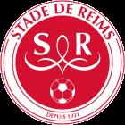 Stade de Reims Logo.