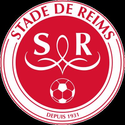 stade de reims logo 4 - Stade de Reims Logo