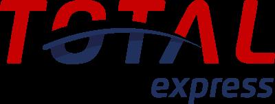 total express logo 4 - Total Express Logo