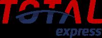 Total Express Logo.