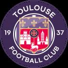 Toulouse Fc Logo.
