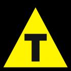 Transgênico Logo.