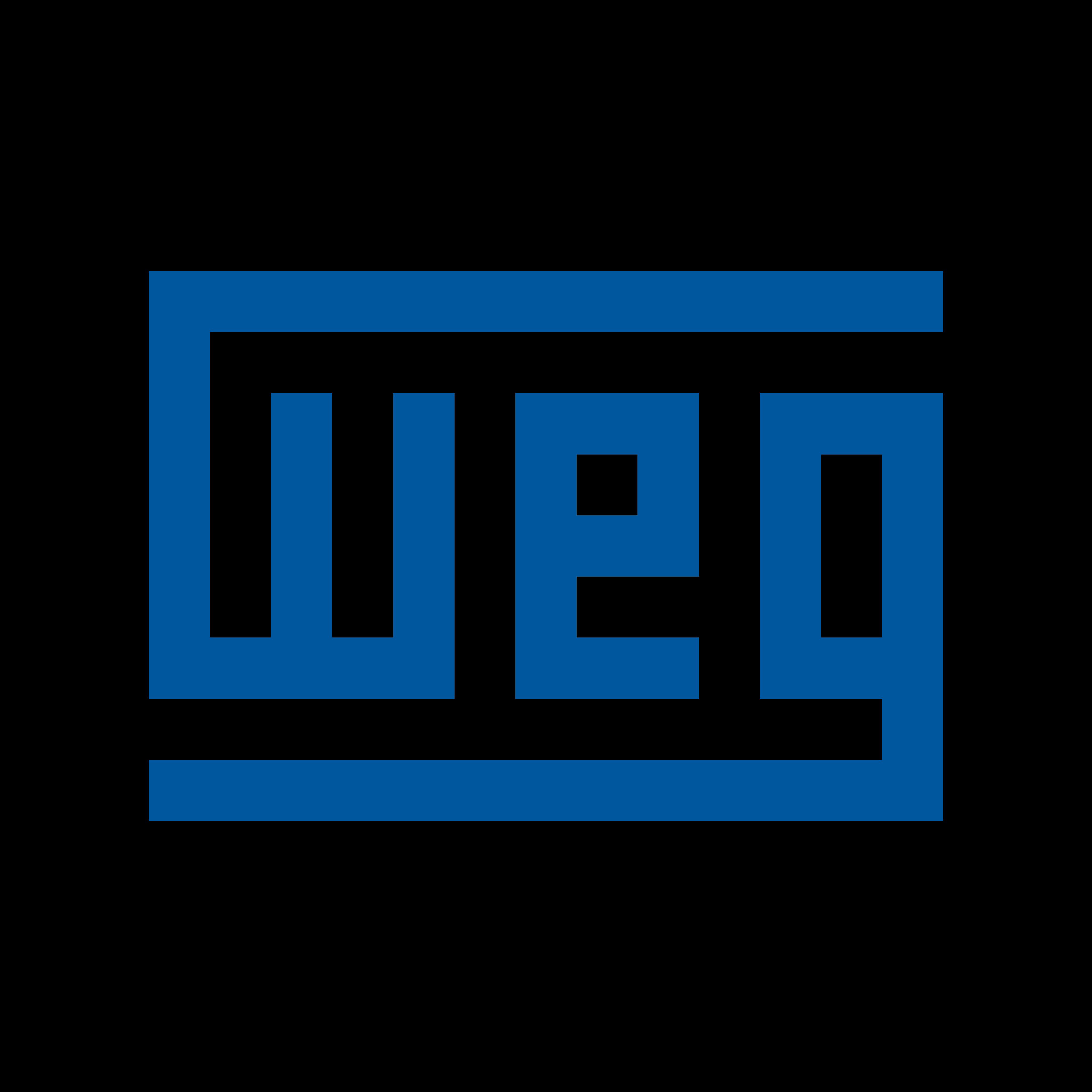 weg logo 0 - WEG Logo