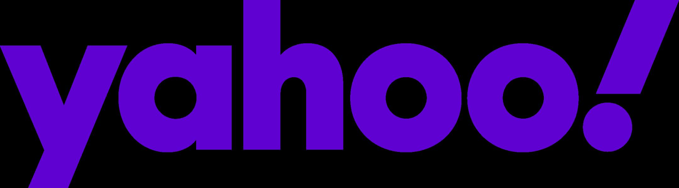 yahoo logo 1 - Yahoo! Logo