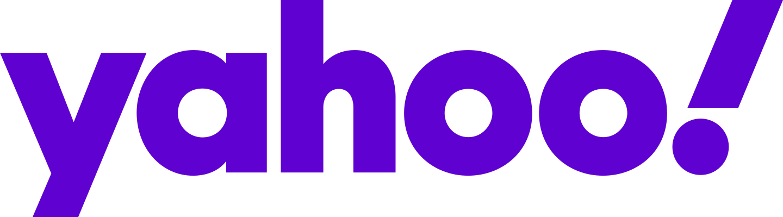 yahoo logo 2 - Yahoo! Logo