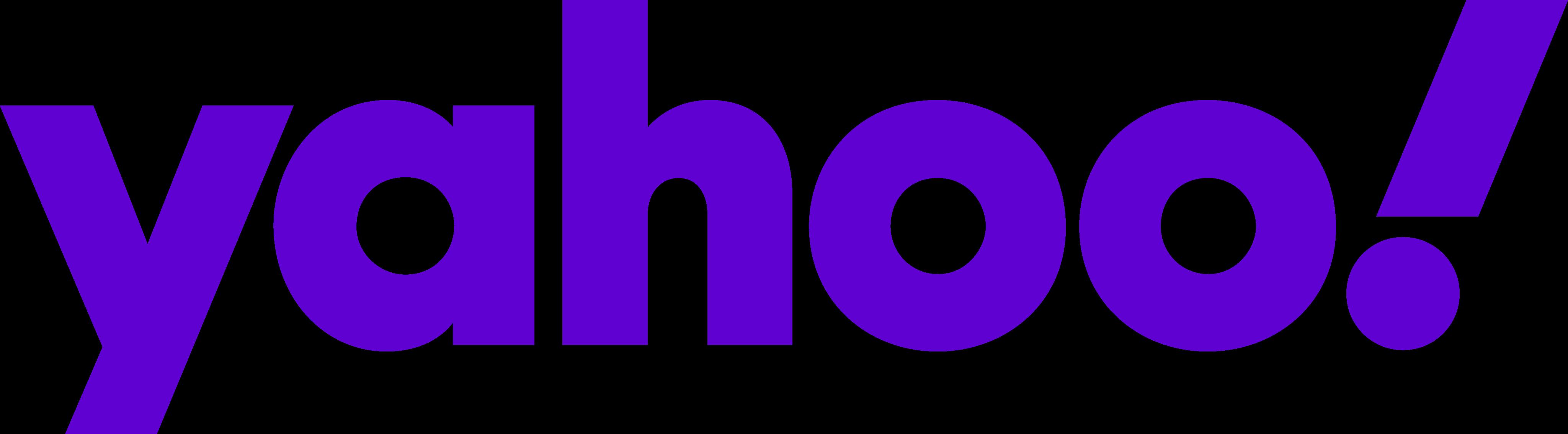 yahoo logo - Yahoo! Logo