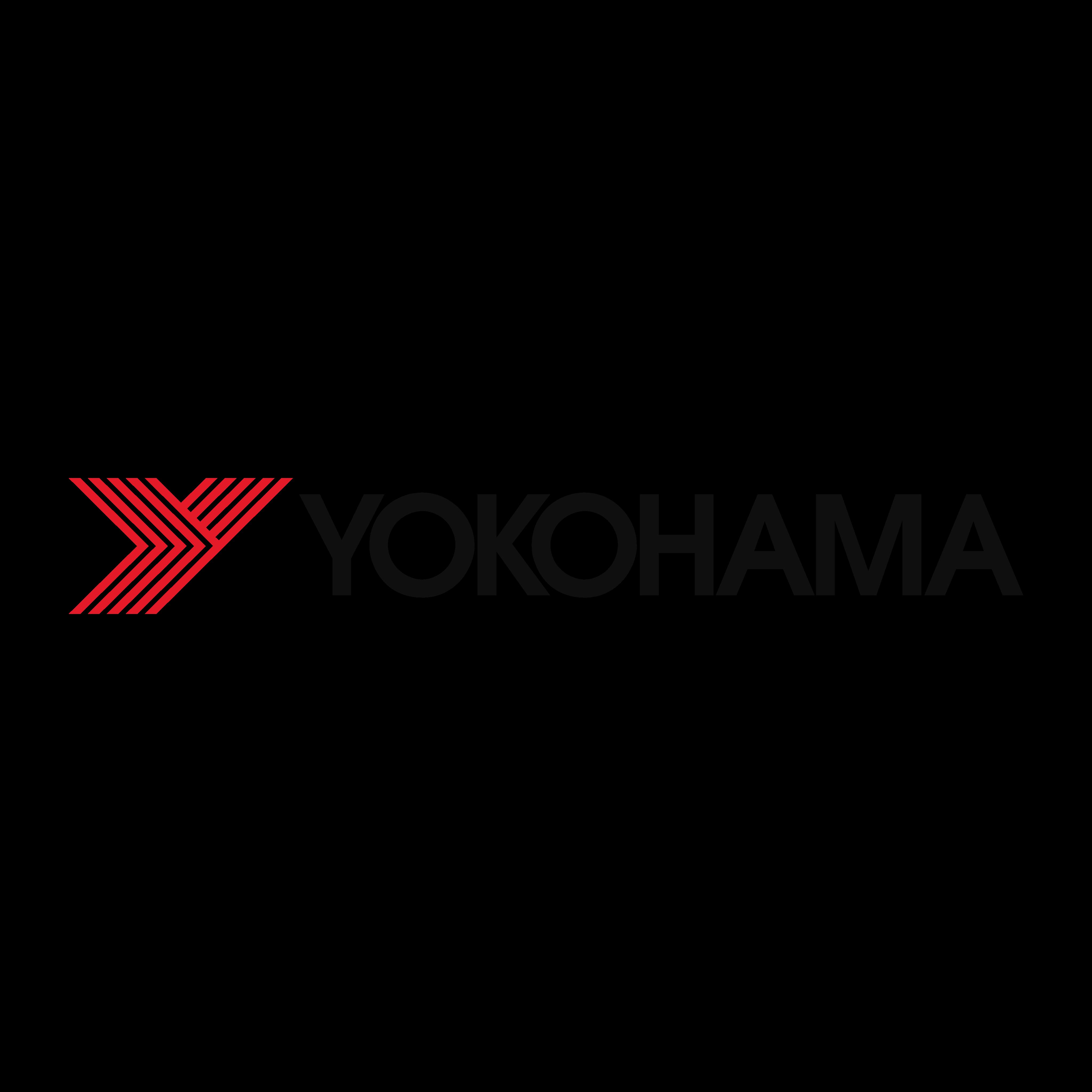 yokohama logo 0 - Yokohama Logo