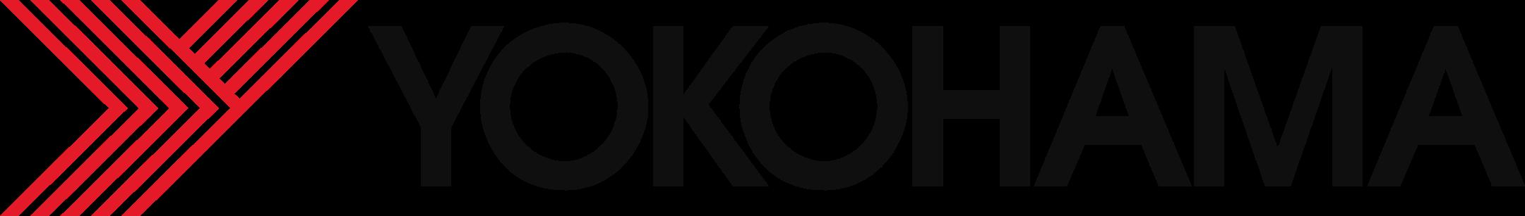 yokohama logo 1 - Yokohama Logo