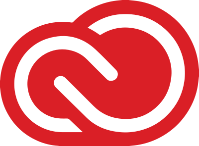 adobe creative cloud logo 4 - Adobe Creative Cloud Logo