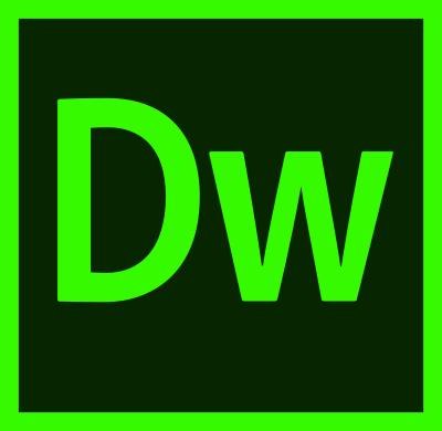 adobe dreamweaver logo 4 - Adobe Dreamweaver Logo