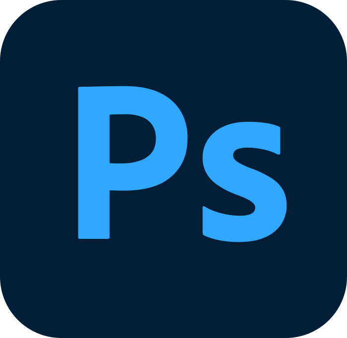 adobe photoshop logo 3 - Adobe Photoshop Logo