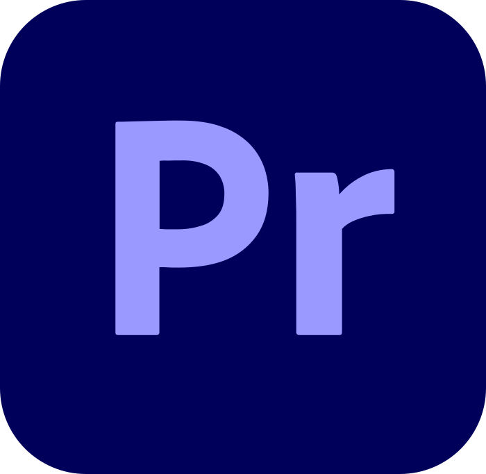 adobe premiere pro logo 3 1 - Adobe Premiere Pro Logo