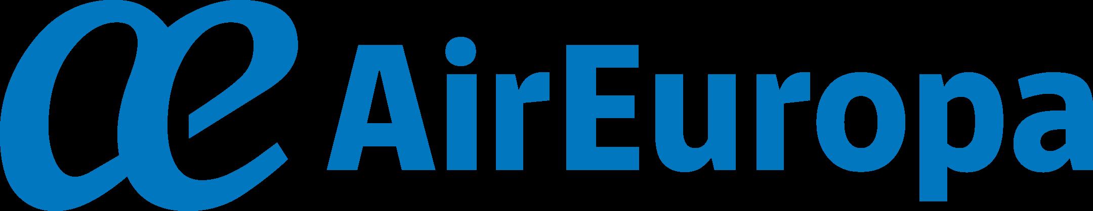 air europa logo 2 - Air Europa Logo