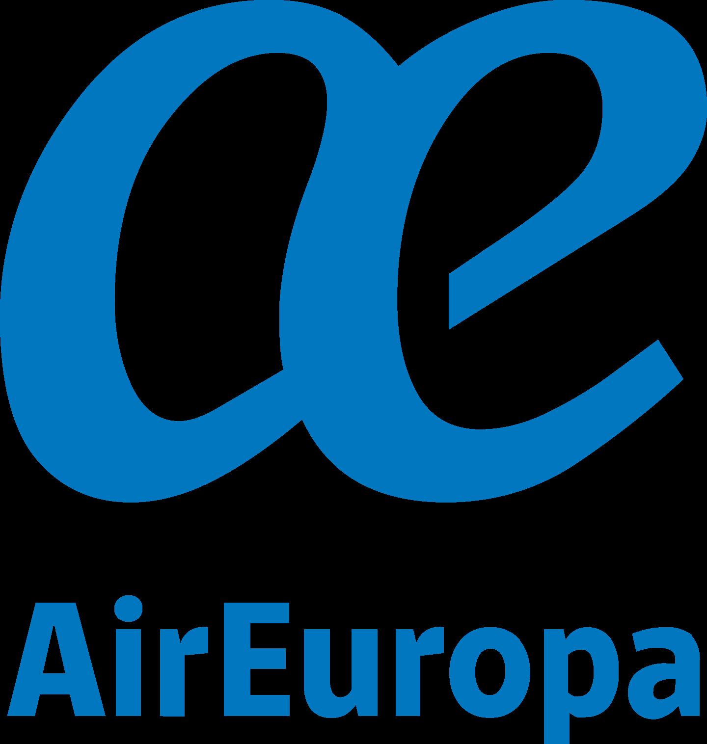 air europa logo 3 - Air Europa Logo