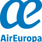 Air Europa Logo.
