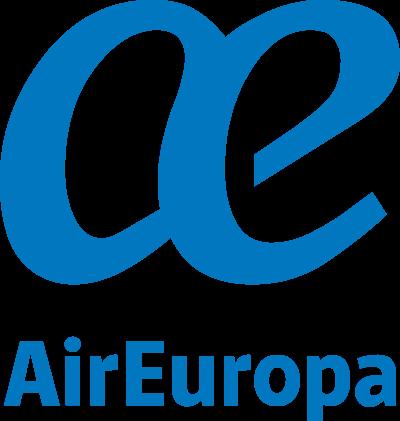 air europa logo 5 - Air Europa Logo