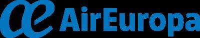 air europa logo 8 - Air Europa Logo