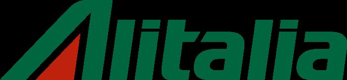 alitalia logo 3 - Alitalia Logo