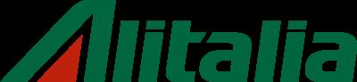 alitalia logo 4 - Alitalia Logo