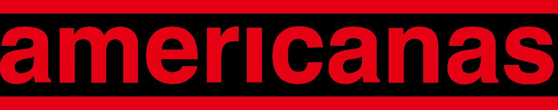 Americanas Logo.